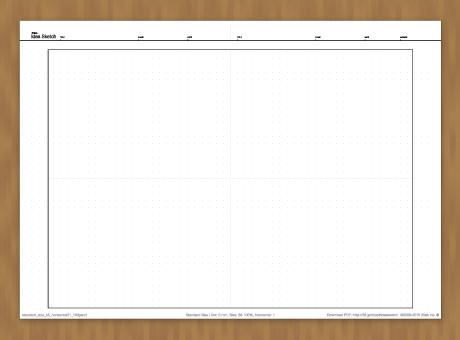 standard_size_b5_horizontal01_100perct