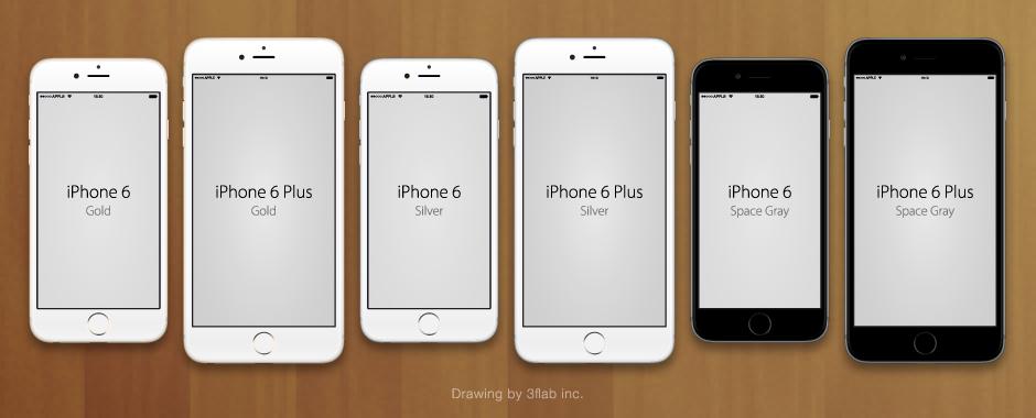 Apple iPhone 6 Series